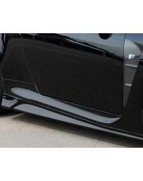 Artisan Spirits Carbon Fiber Side Skirts Lexus RC-F 15-17