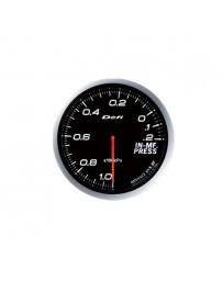 370z Defi Advance BF Series - Intake Manifold Pressure