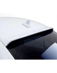 Artisan Spirits Rear Roof Spoiler Lexus IS250 06-12