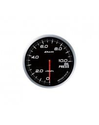 370z Defi Advance BF Series - Oil Pressure
