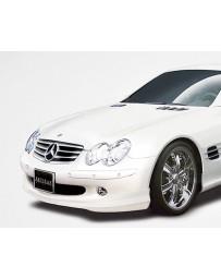 Artisan Spirits Front Half Spoiler Mercedes-Benz SL55 AMG 02-08