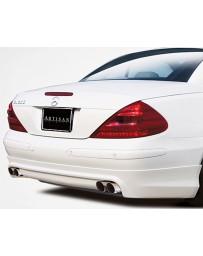 Artisan Spirits Rear Half Spoiler Mercedes-Benz SL55 AMG 02-08