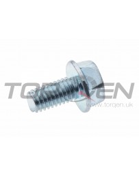 R35 GT-R Nissan OEM Oil Return Bolt M6x1.0x12mm