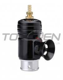 370z GFB 1001 Mach 1 TMS Blow Off Valve - 35mm Base 30mm Recirculating Outlet