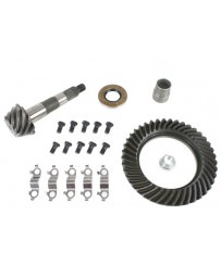 Toyota GT86 Cusco Final Drive Ring & Pinion Ratio: 4.556