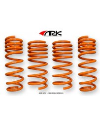 370z Ark LF0901-0209 GT-F Lowering Springs