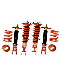 370z ARK Performance ST-P Coilover Kit