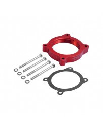 Mustang 2015+ AIRAID PowerAid Throttle Body Spacer
