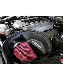 Mustang 2015+ Roush Cold Air Intake Kit