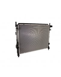 Mustang 2015+ Ford Performance GT350 Radiator