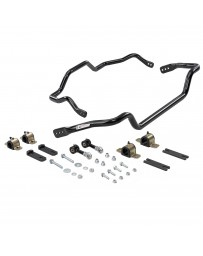 Hotchkis 1999-2006 BMW E46 3-Series Sport Sway Bars from Hotchkis Sport Suspension