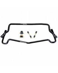 Hotchkis 1978-1996 GM B-Body Sport Sway Bars Sedan from Hotchkis Sport Suspension
