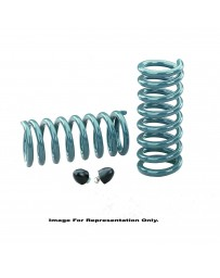 Hotchkis 1964-1972 GM A-Body Front Lowering Coil Springs 1 in. Drop Big Block