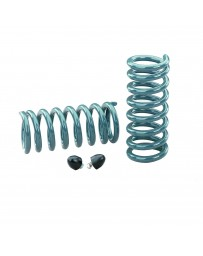 Hotchkis 1967-1972 GM A-Body SB Lowering Coil Springs Set (4) 1 in. Drop