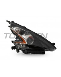 370z Nissan OEM 26010-6GA2A Headlight Passenger Side RH from 2015 Nismo Model
