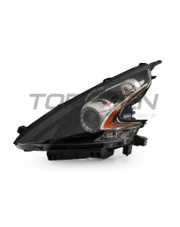 370z Nissan OEM 26060-6GA2A Headlight Driver Side LH from 2015 Nismo Model