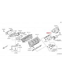 350z HR Z33 Nissan OEM Manifold Assy Exhaust