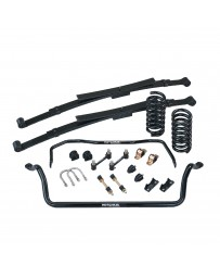 Hotchkis 1999 – 2004 Ford Lightning, 1997-2003 Ford F150 TVS Suspension System, 2WD Truck