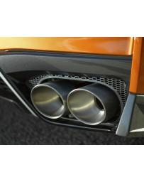 R35 GT-R Nissan OEM Exhaust System, Standard & Nismo Models 17+