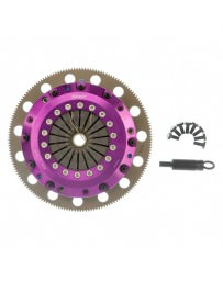 Mustang 2015+ Exedy Stage 4 Ceramic with Sprung Center Disc Racing Clutch Kit