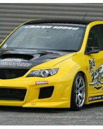 ChargeSpeed Full Side Body KANAGAWA Graphics