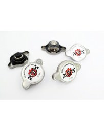 Toyota GT86 CSF Pressure Caps