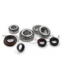 350z Nissan OEM Differential Seal and Bearing Kit - Complete Kit