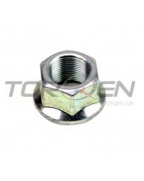 R35 GT-R Nissan OEM Wheel Bearing Spindle Nut