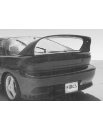 VIS Racing 1990-1994 Geo Storm Super Style Wing No Light
