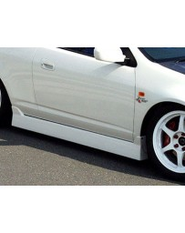 ChargeSpeed 02-06 RSX DC-5 T-1 Side Skirts (Pair)