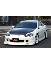 ChargeSpeed 02-04 Acura RSX DC5 Full Lip Kit (4PC) FRP