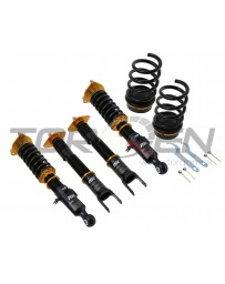 370z ISC Suspension Track Series N1 Basic Coilover