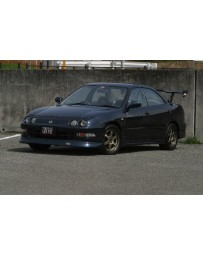 ChargeSpeed 94-97 Integra DB-8 4Dr Full Lip Kit