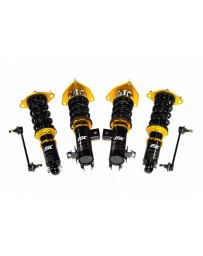Mustang 2015+ ISC Suspension N1 Coilovers - Track