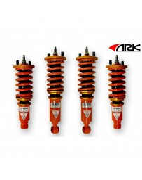 ARK Performance Acura TSX 2.4L DT-P Coilover (04-14)