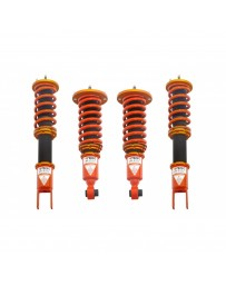 ARK Performance Nissan Skyline GT-R 2.6L DT-P Coilover (89-94)