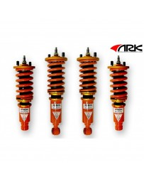 ARK Performance Acura TSX 2.4L ST-P Coilover (04-08)