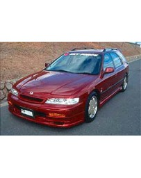 ChargeSpeed 94-97 Accord 4Cyl. Grill with EyeLines