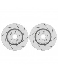 ARK Performance Hyundai Genesis Coupe (Brembo) Front Brake Rotors (10-16)