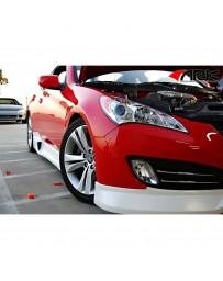 ARK Performance Hyundai Genesis Coupe C-FX Fiberglass Full Aero Kit (10-12)