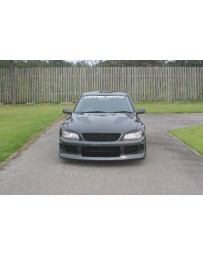 ChargeSpeed Lexus IS300 Front Bumper