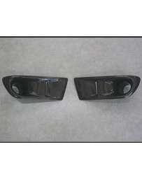 ChargeSpeed Lexus IS-300 Brake Ducts