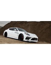 Artisan Spirits Sports Line ARS 4 pc Kit (CFRP) - Porsche Panamera GTS/Turbo 970CXPA 15-16
