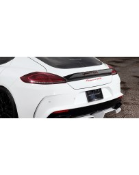 Artisan Spirits Sports Line ARS Trunk Spoiler (FRP) - Porsche Panamera GTS/Turbo 970CXPA 15-16