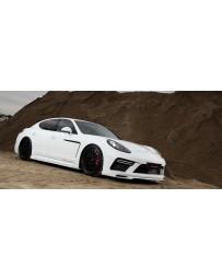 Artisan Spirits Sports Line ARS 3 pc Kit (FRP) - Porsche Panamera GTS/Turbo 970CXPA 15-16