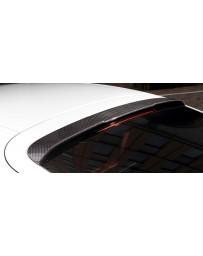 Artisan Spirits Sports Line ARS Roof Spoiler (FRP) - Porsche Panamera Turbo 970CWBA 2009-2014