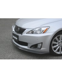 ChargeSpeed Lexus IS250/ IS350 Front Bumper Side Cowl FRP