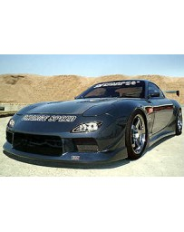 ChargeSpeed Mazda RX7 Type 2 Full Kit 4PCS