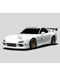 ChargeSpeed Mazda RX7 Wide Body Full Kit