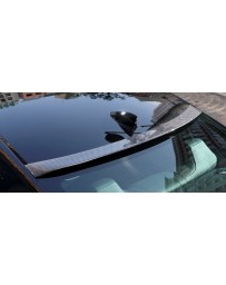 Artisan Spirits Black Label Roof Spoiler (FRP) - Lexus RC-F USC10 14-18